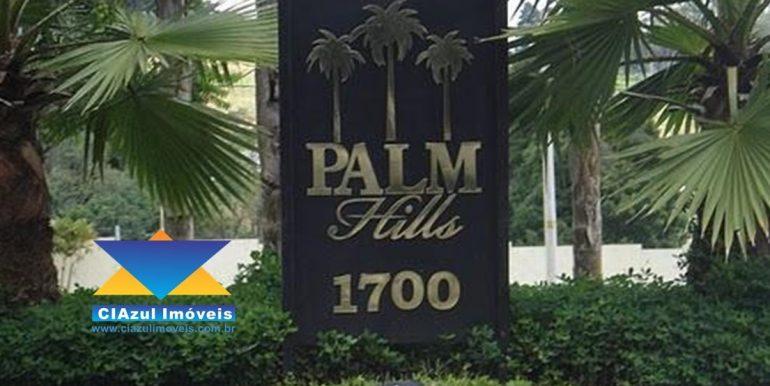 Condominio Palm Hills