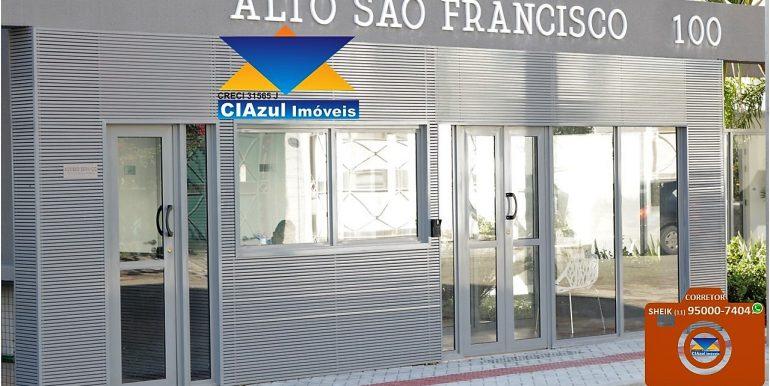 Alto São Francisco (3)