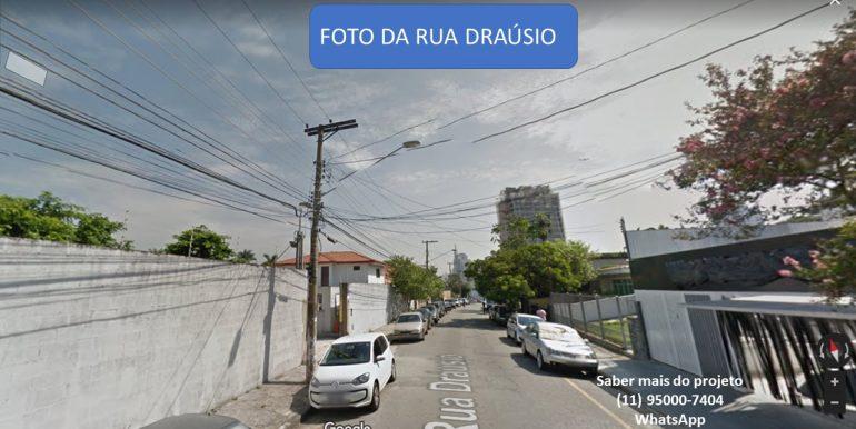 Rua Dráusio (3)