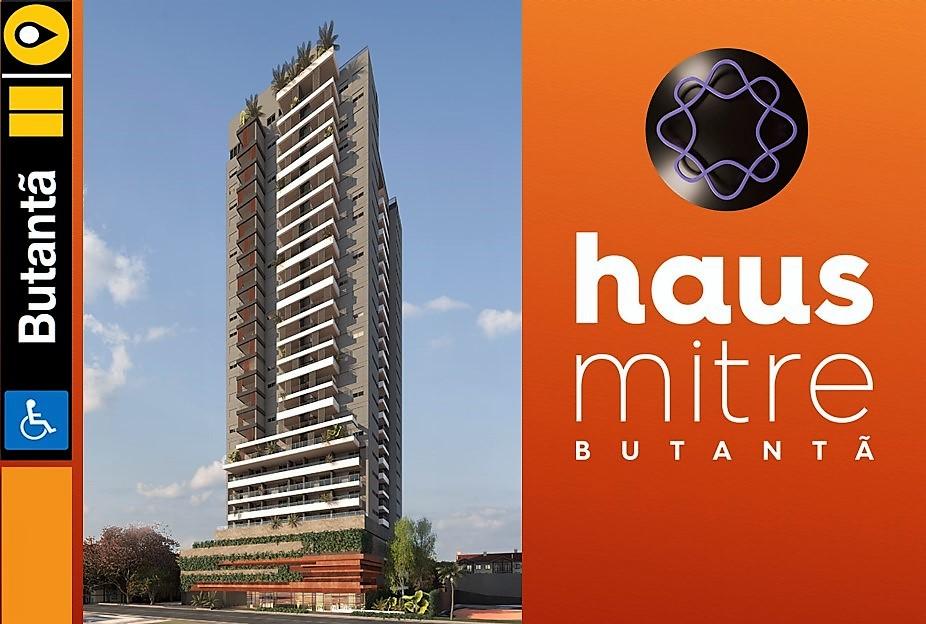 Lançamento Haus Mitre – Butantã