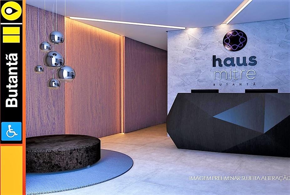 Haus Mitre Butantã Studios e apartamentos