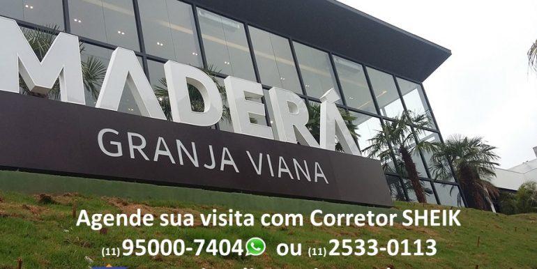 Maderá Granja Viana (2)