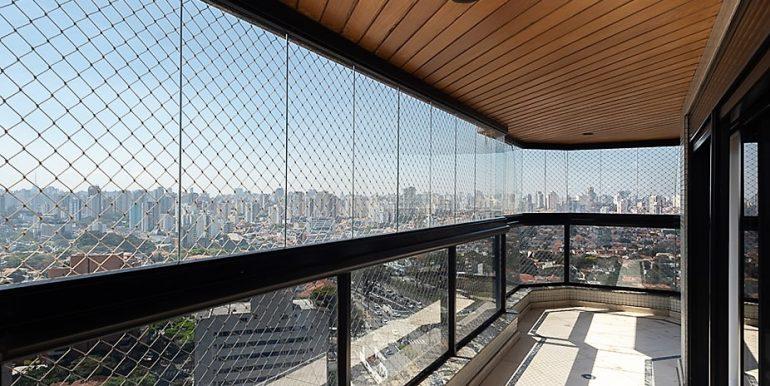 Edif. COLINAS DE ANKARA – Cobertura duplex (14)