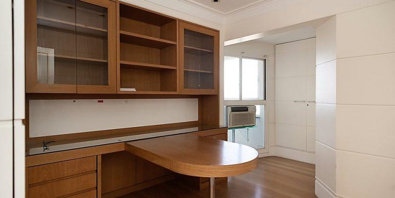 Edif. COLINAS DE ANKARA – Cobertura duplex (24)