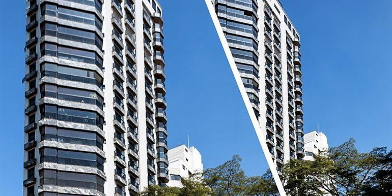 Edif. COLINAS DE ANKARA – Cobertura duplex (32)