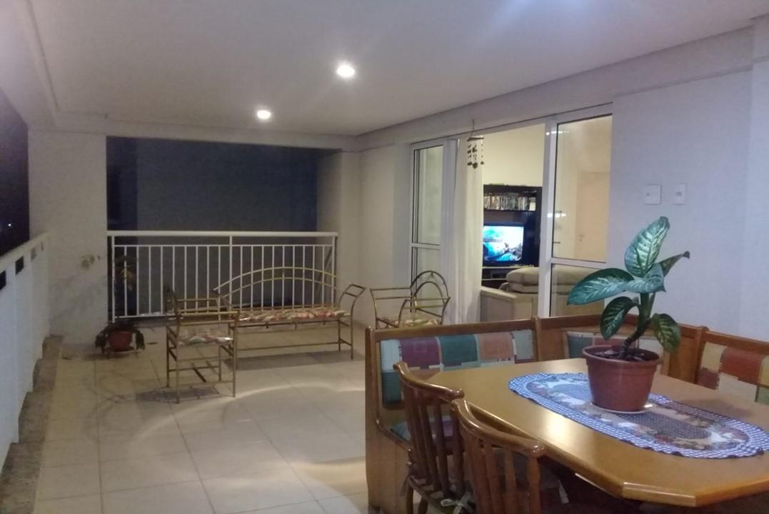 Apartamento condomínio Club Mairare