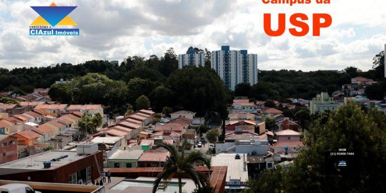 Condominio Edificio Mirantes do Butantã Vila Gomes (1)