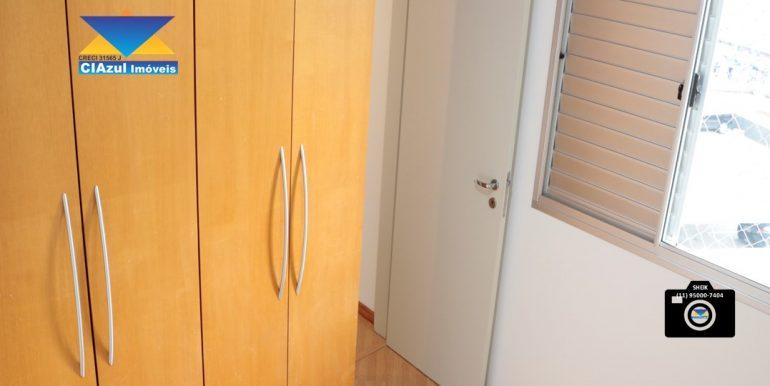 Condominio Edificio Mirantes do Butantã Vila Gomes (22)