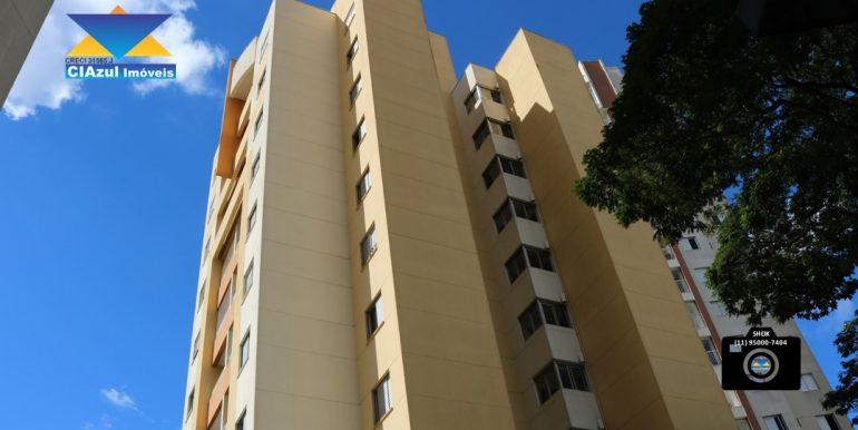 Condominio Edificio Mirantes do Butantã Vila Gomes (3)