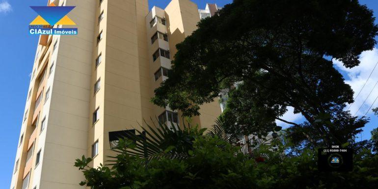 Condominio Edificio Mirantes do Butantã Vila Gomes (4)