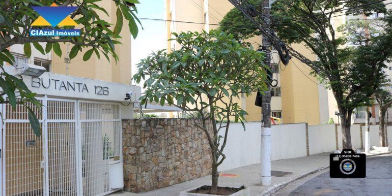 Condominio Edificio Mirantes do Butantã Vila Gomes (5)