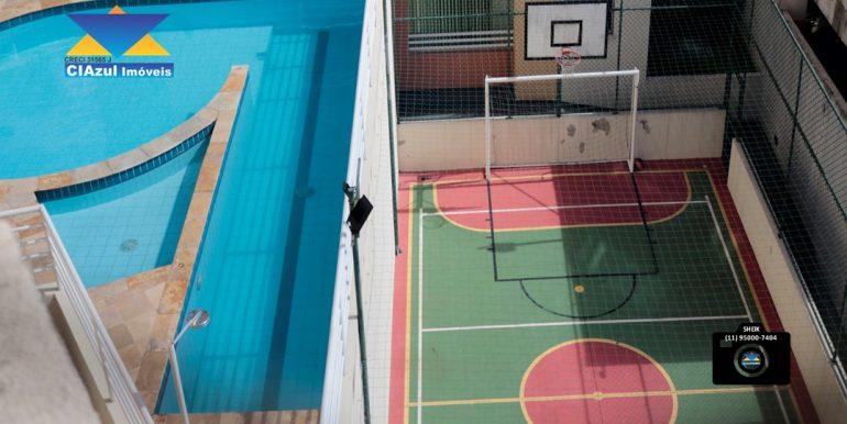 Condominio Edificio Mirantes do Butantã Vila Gomes (7)