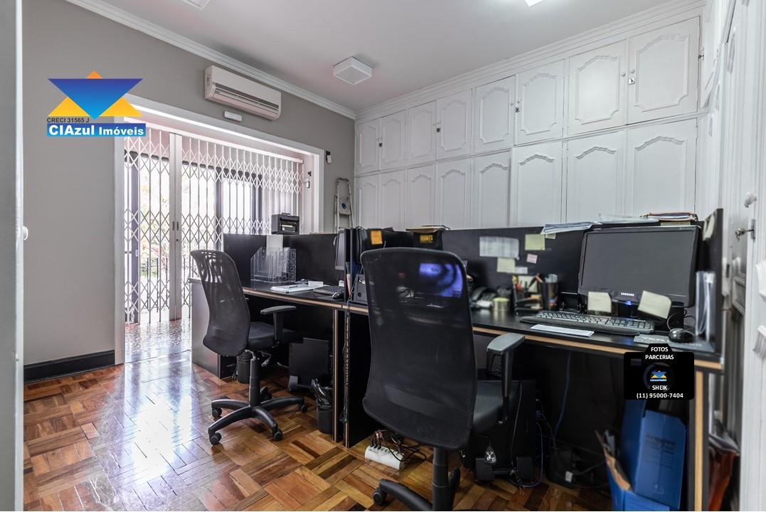 Casa no Ibirapuera Venda ou Locação