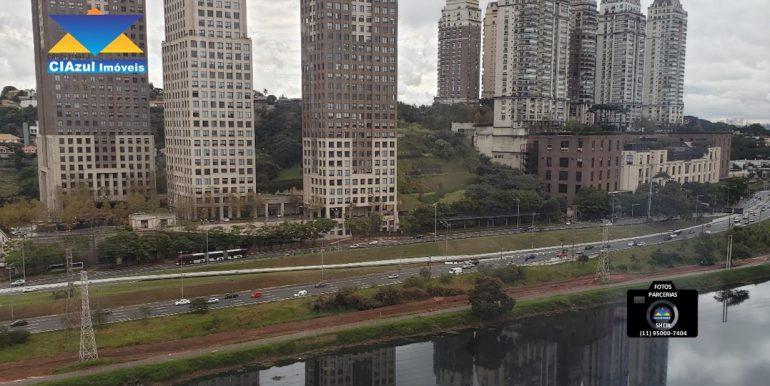 Edifício Nações Unidas III (16)