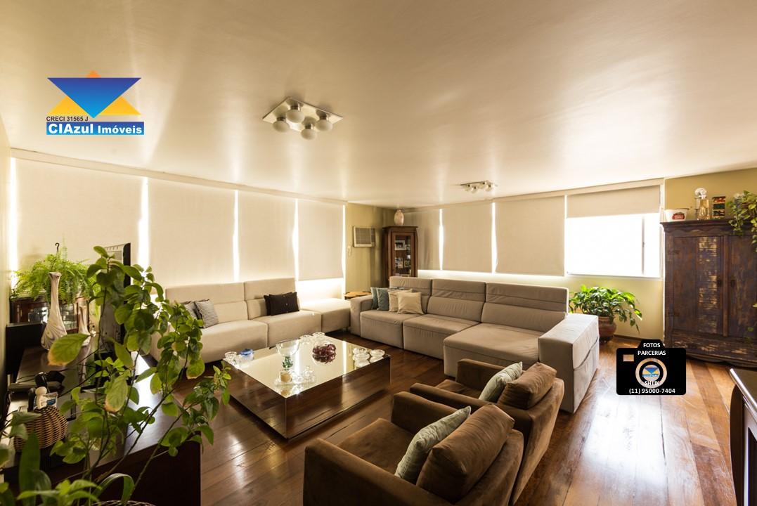 Apartamento à venda Santa Cecilia