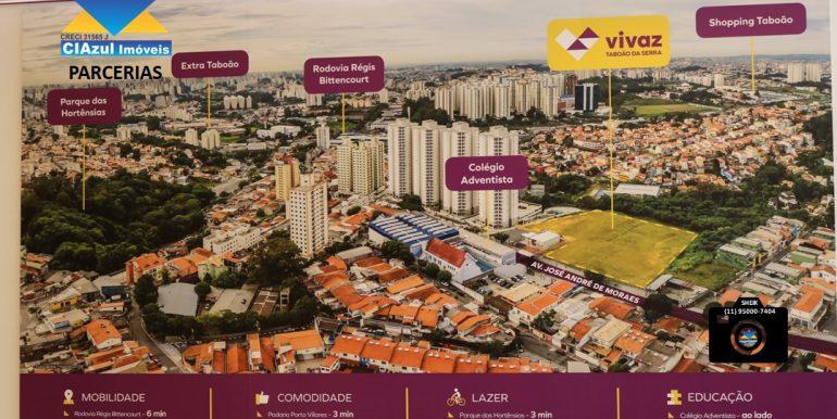 Vivaz Residencial Taboão Serra(7)