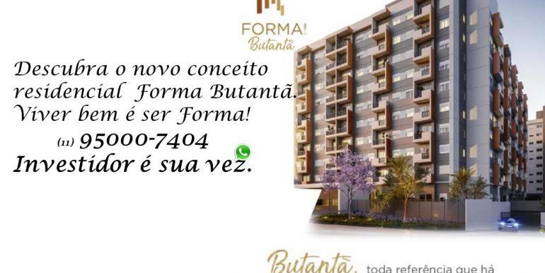 Forma Butantã 4