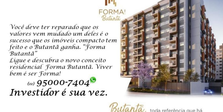Forma Butantã1
