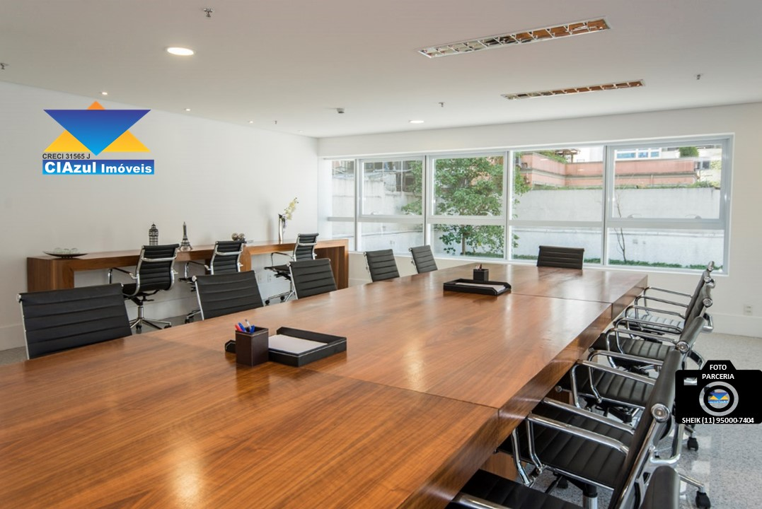 Lavandisca Corporate Office – sala
