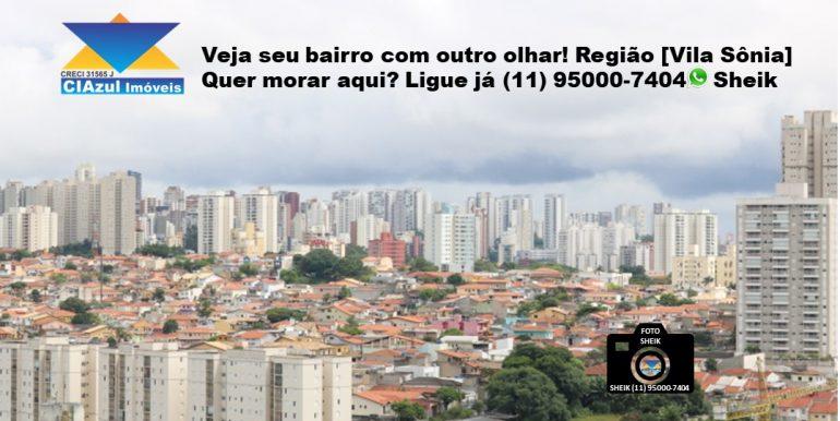 Bairro Vila Sônia (1)