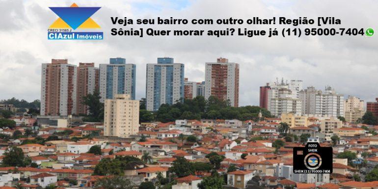 Bairro Vila Sônia (2)