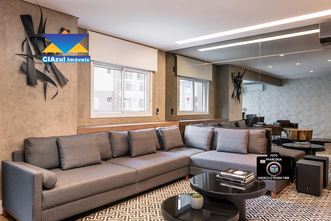 Apartamento condomínio Comp-Life