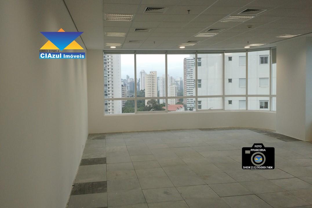LWM Corporate Center – Locação de salas