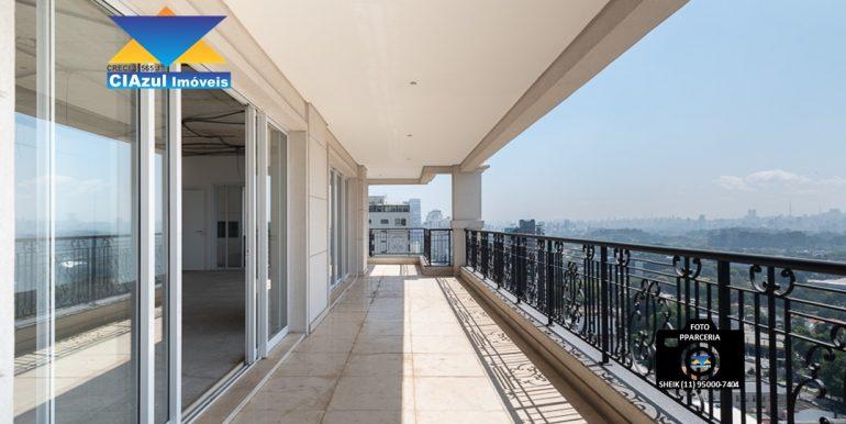 Edifício Merano - Moema (10)