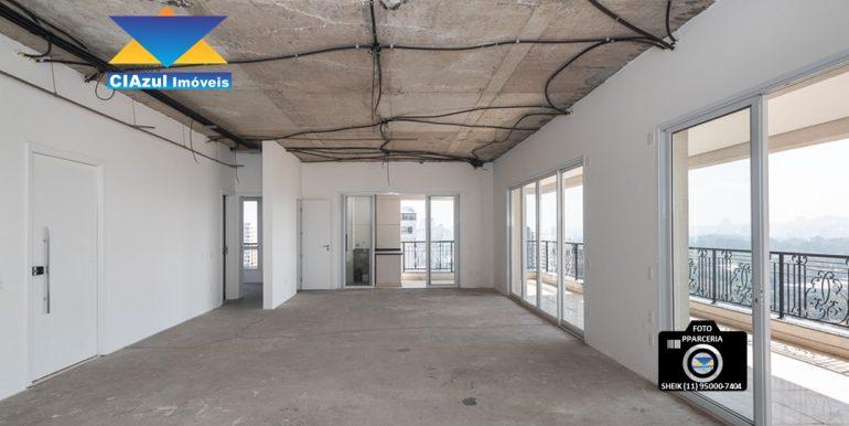 Edifício Merano - Moema (12)