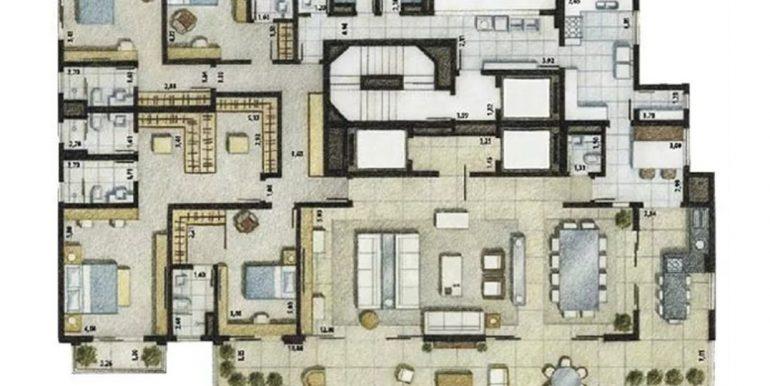 Edifício Merano - Moema (8)
