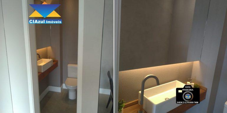 Maderá apartamento 3 Suites (10)