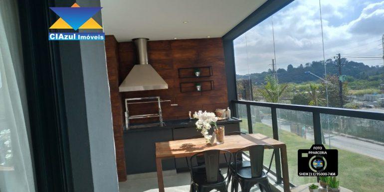 Maderá apartamento 3 Suites (12)