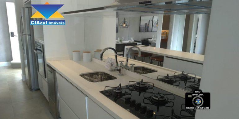 Maderá apartamento 3 Suites (14)
