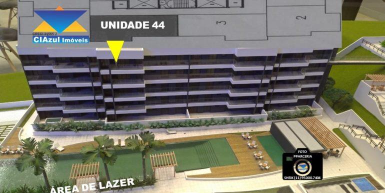 Maderá apartamento 3 Suites (3)
