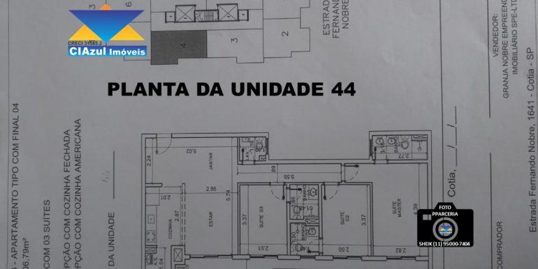 Maderá apartamento 3 Suites (4)
