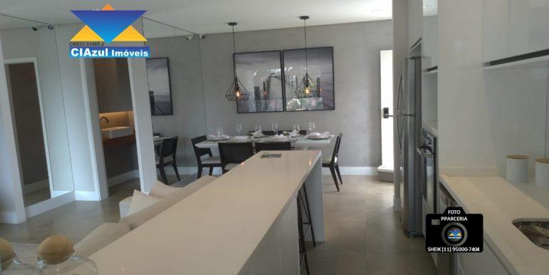 Maderá apartamento 3 Suites (6)
