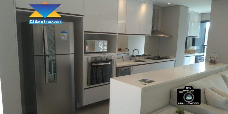 Maderá apartamento 3 Suites (8)