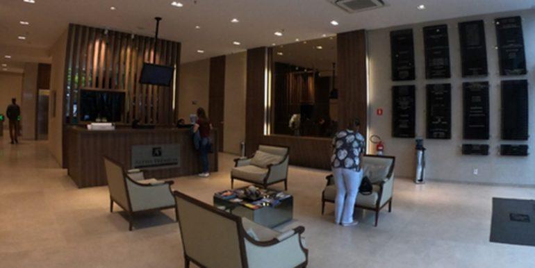 Salas comerciais em Alphaville (9)