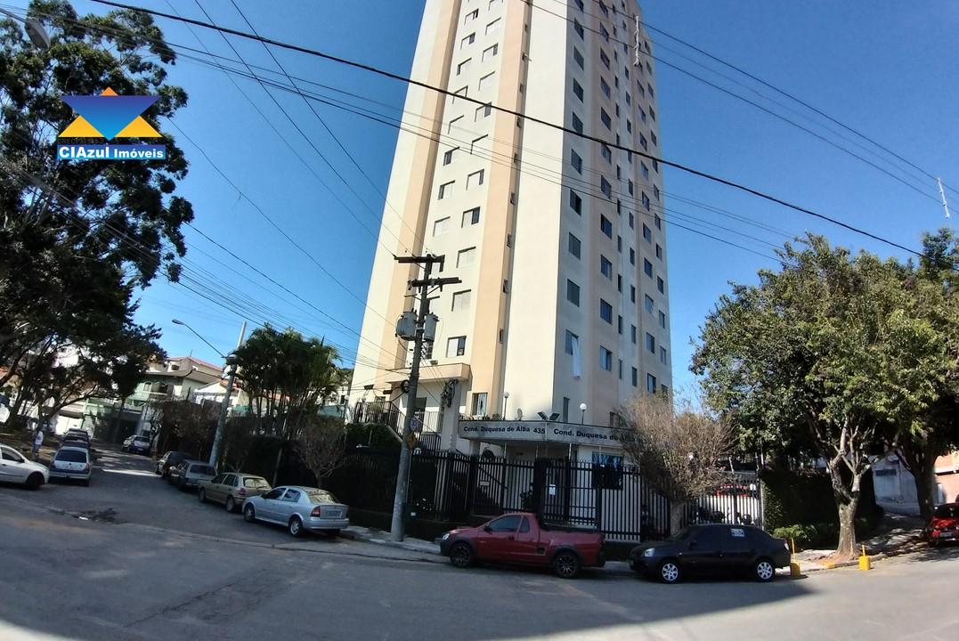 Apartamento à venda Butantã Condomínio Duquesa De Alba