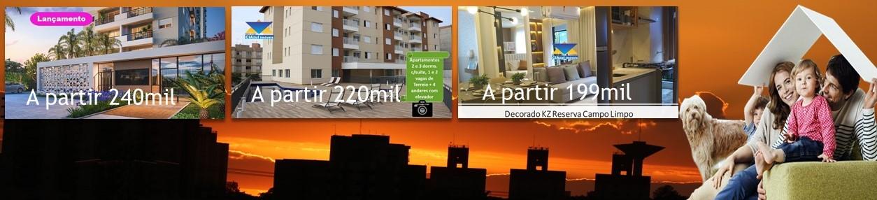 Apartamento Jd. Amaralina 3 Dormrs 2 vagas