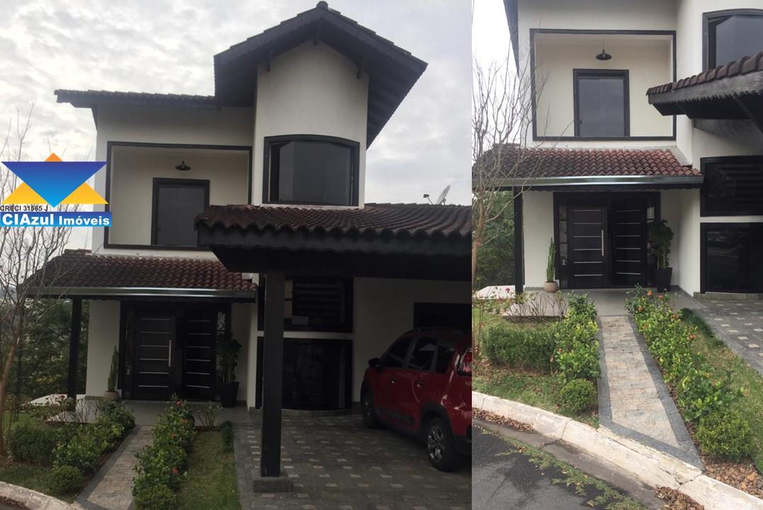 Casa à venda Condomínio Residencial Parque das Rosas