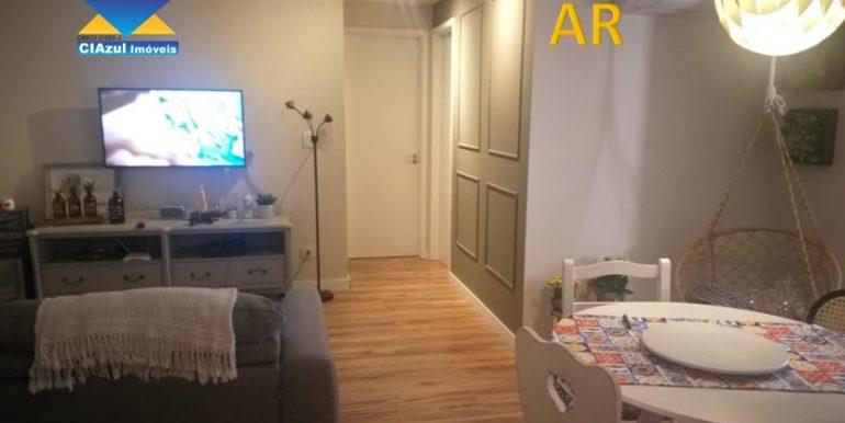 Apartamento Jardim de Bail Butantã (4)