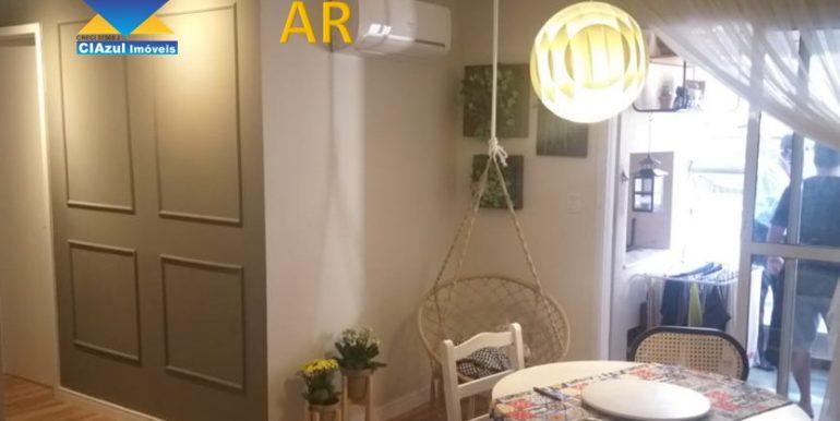 Apartamento Jardim de Bail Butantã (7)