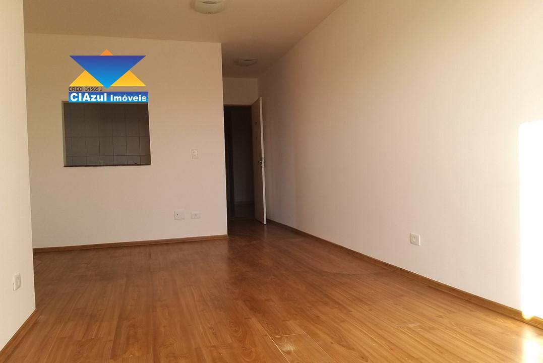 Apartamento à venda Residencial Santorini Butantã